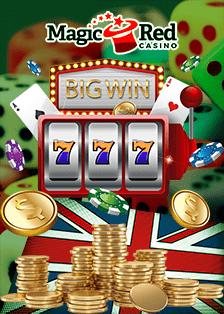 magic red casino + bonus classiconlinearcade.com